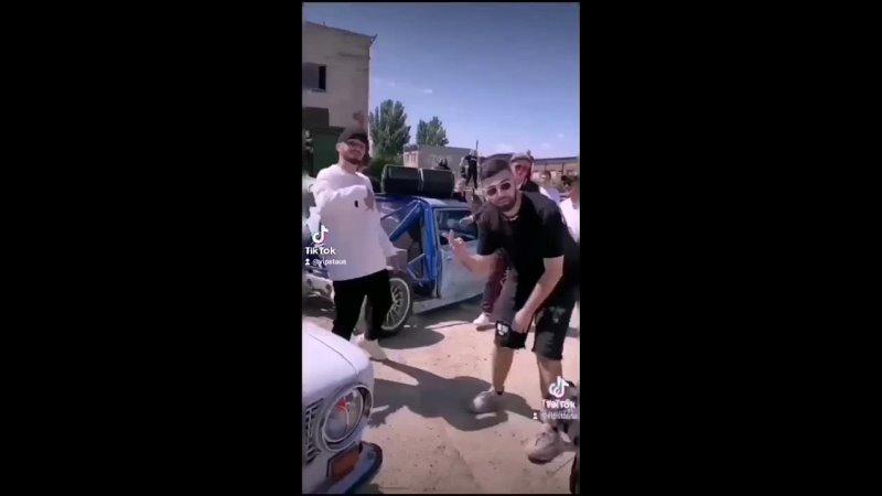 SVG GANG feat 134КРЮ - 4 колеса