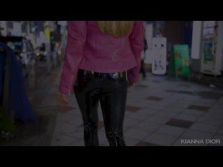 Busty Milf Kianna Dior First Bukkake in Japan (1080p).mp4
