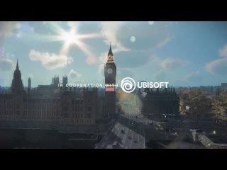 Трейлер дополнения ScriptHook для Watch Dogs Legion
