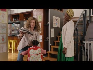 Workin' Moms: S05E09 « Blue Angel» (CBC 2021 CA) (ENG   SUB ENG)