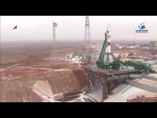 Роскосмос Союз 2 1Б Арктика М Микро-блог ценителя истории.mp4