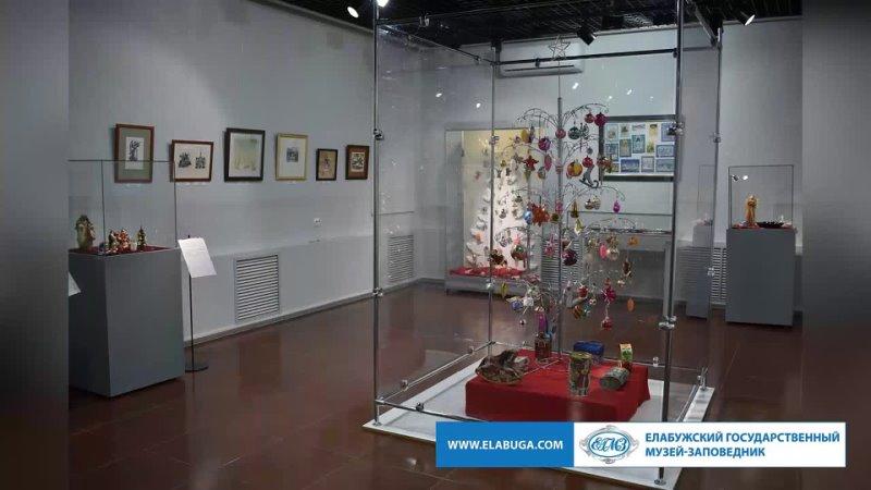 Выставочный зал - 2019