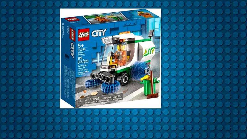 Shiro Geek World Самый удивительный набор LEGO CREATOR ЛЕГО 31111