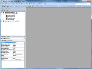 [Martin Green] Build a Pop up Calendar for Excel #2