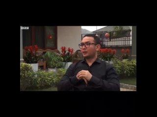 Arakan Army ဗိုလ်ချုပ် ထွန်းမြတ်နိုင် နှင့် BBC သတင်းထောက် စောရန်နိုင်တို့ရဲ့Arakan Army ဗိုလ်ချုပ် ထွန်းမြတ်နိုင် နှင့် BBC