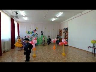 """Видео от БДОУ детский сад """"Улыбка"""""""