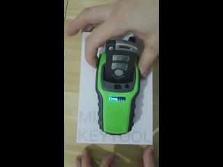 Программатор автомобильных ключей и различных пультов ДУ