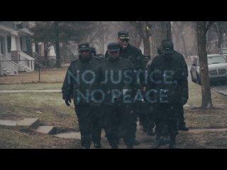 Пропагандистский ролик о Чёрных Пантерах из Милуоки