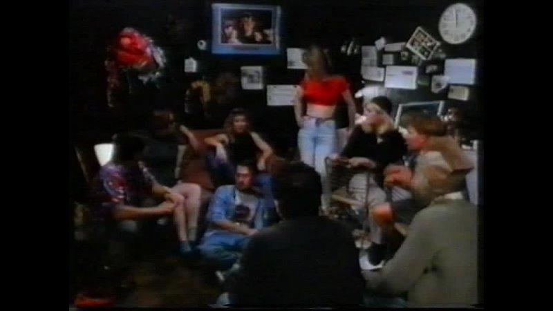 карнавал тьмы Dark Carnival avo 1993