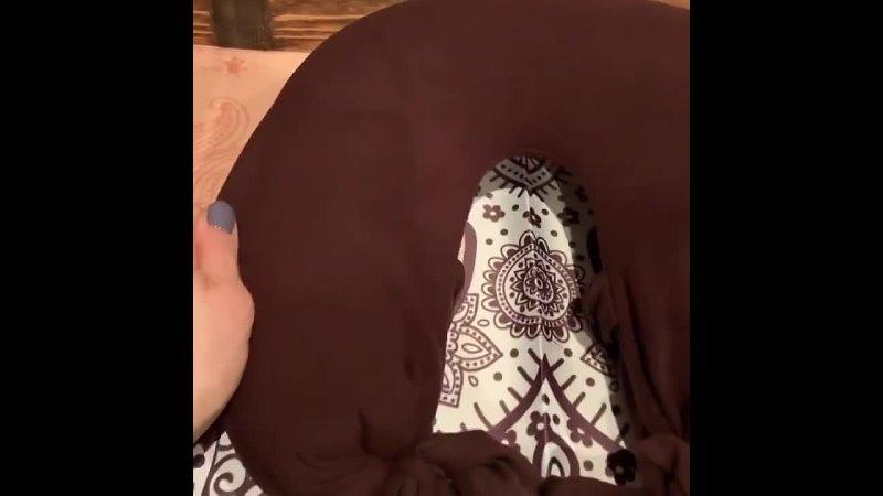 📣📣📣ПОДУШКА-ПОДКОВА для массажного стола с шариками.⠀Эргономичная подушка, которая идеально подходит для профессионального испо
