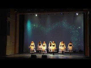 """Шоу-группа """" EXCITE """" ( танец Невесты )"""