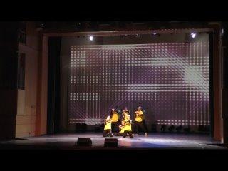"Студия танца "" KC-DANCE "" ( средний состав )"