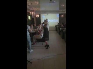Live: Угадай мелодию в Тобольске