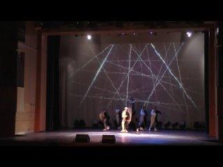 """Студия танца """" KC-DANCE  """", средняя группа ( танец Блек )"""