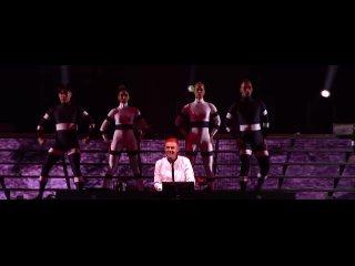 Armin van Buuren  Cosmic Gate - Embargo (Live at The Best Of Armin Only)