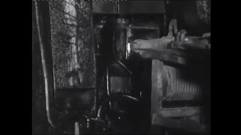 Производство сортового стального проката