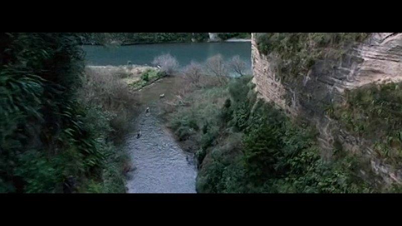 Фрагмент из фильма Братва и Кольцо