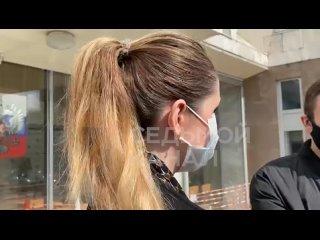 Суд по нападению на инкассаторов - адвокат Балог