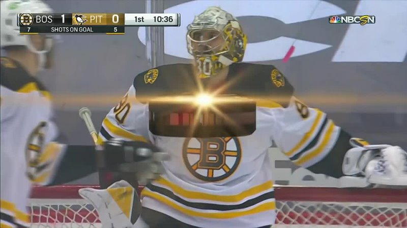 GOTTA SEE IT_ Dan Vladar Makes Jaw-Dropping Paddle Save With Wide Open Net