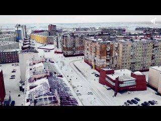 Город, который придумали мы