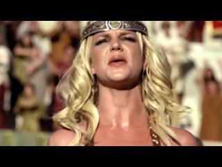 [HD] PEPSI Commercial (CM) - We Will Rock You [Britney Spears, Beyonce, P!NK, Enrique Iglesias]