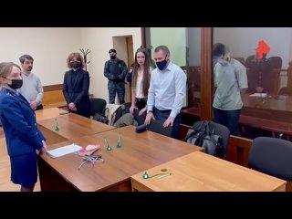 Рэпера Гулиева приговорили к 4 годам колонии по делу о ДТП