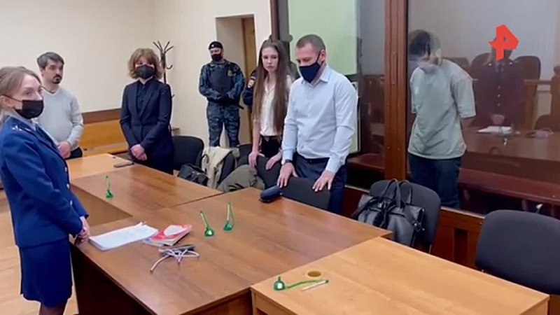 Рэперу Гулиеву сбившему пешеходов в Москве дали 4 года колонии