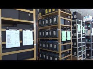 Архивы - хранители истории  #ДюртюлиТВ