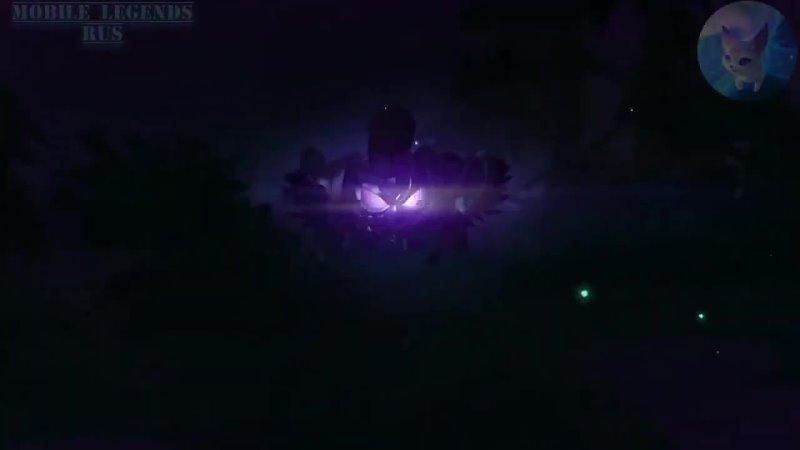 Новый Скин на Госсена из серии Коллектор. (720p).mp4