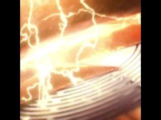 The Flash - Teaser (Ezra Miller  Sasha Calle  Michael Keaton  Ben Affleck)