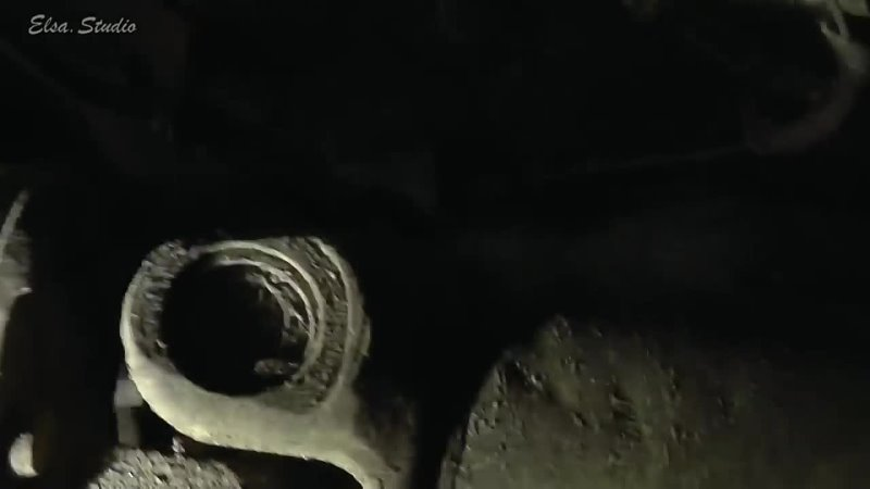 20-я ч Elsa Studio Краткая диагностика кардана ВАЗ 2121 Нива