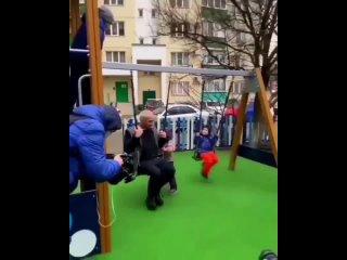 Качеллендж Дима Билан, Иван Дорн - Кроме тебя