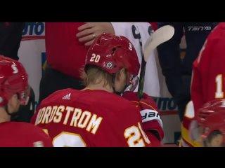 NHL Regular Season 2020-21 Toronto Maple Leafs - Calgary Flames