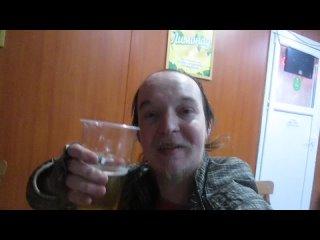 """""""Димчик выпил пиво с фанатами """""""