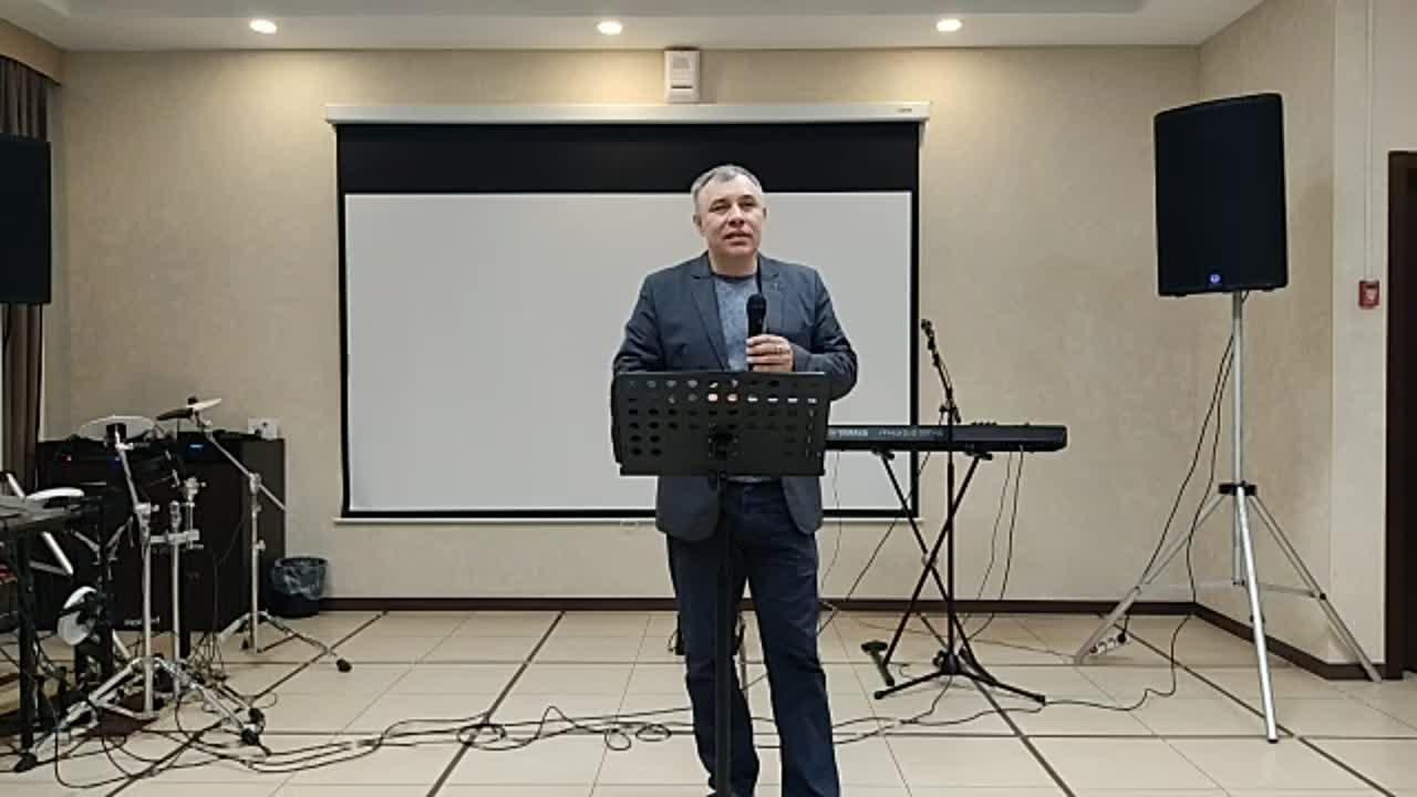 """Церковь """"СВЕТ БОЖЬЕЙ ЛЮБВИ"""". г Челябинск"""