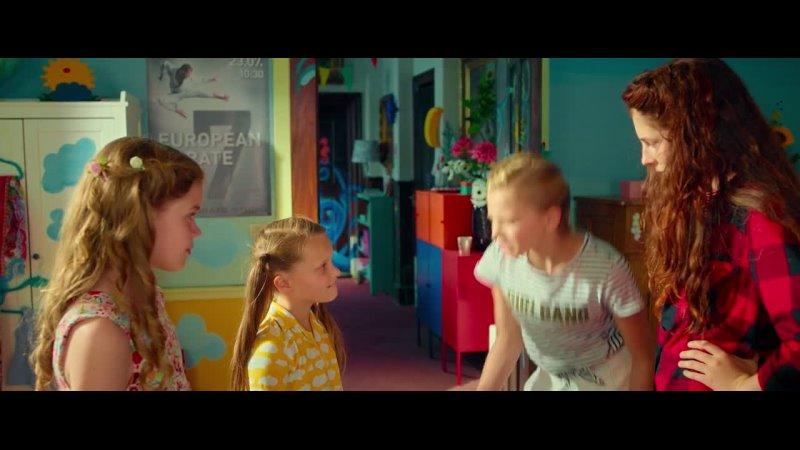 аленькие волшебницы Оригинальное название Sprite Sisters - Vier zauberhafte Schwestern Год выпуска 202О