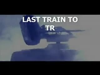 The KLF - Last Train To Tralcentral