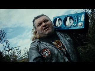 Денди =супер клип и хит поёт певец пророк самбо-й