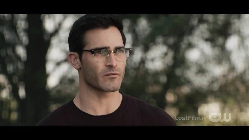 Трейлер сериала Супермен и Лоис в озвучке LostFilm