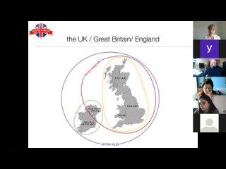 Развитие коммуникативных навыков в контексте британской культуры и что такое ps  qs