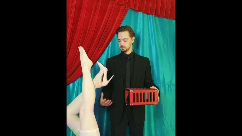 Magic box - Vadim Gordeev