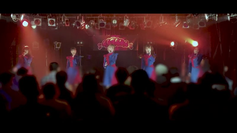 Ringwanderung 『Extrome!!』【Kikan Gentei?】O-crest 04042021