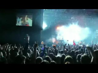 Noize MC. Москва. Adrenalin Stadium