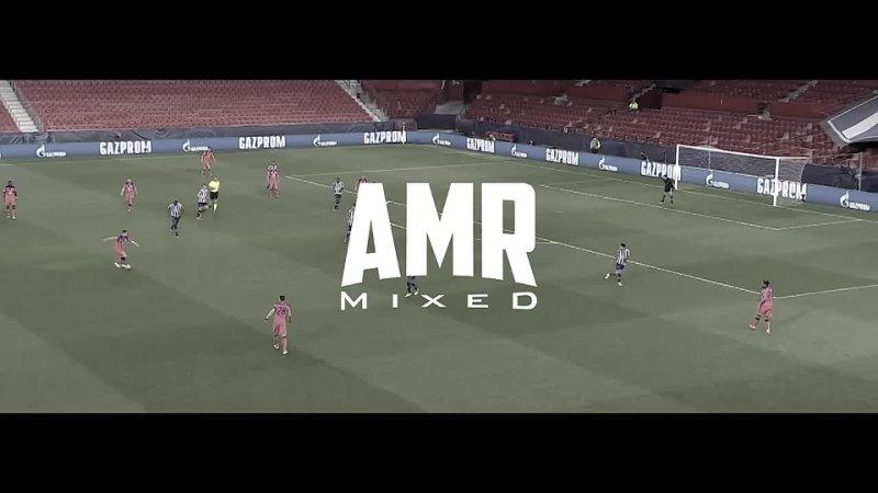 AMR Mixed   Mount scores Porto