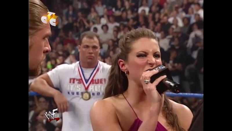 WWF SmackDown 21.09.00 HD