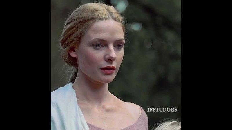 Белая Королева Эдвард и Элизабет