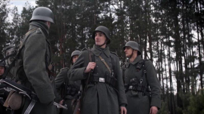 Великая война Сезон 1 Серия 6 Ржев