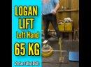 Stefan Falke DEU LOGAN LIFT 65 kg LH