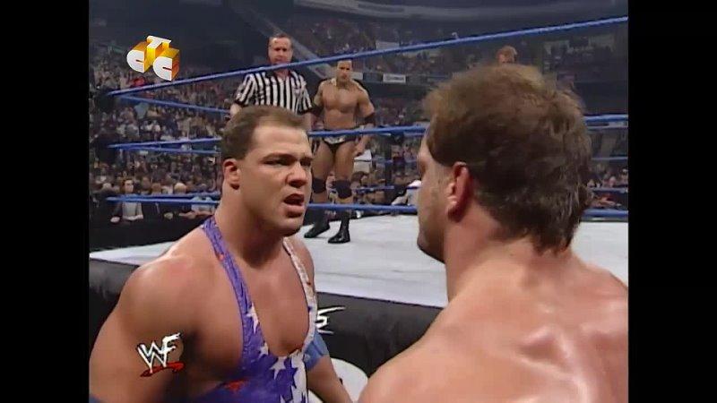 WWF SmackDown 28.09.00 HD