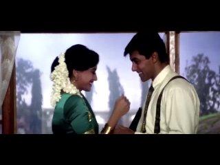 """Мадхури и Салман, """"Кто я для тебя"""""""